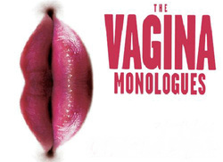 Vagina Monologues Book Cover